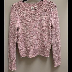 GAP Wool Blend Crew Neck Sweater SZ XS